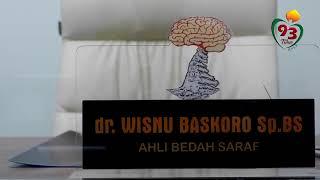 Kapan Anda Harus Ke Dokter Saraf ??.