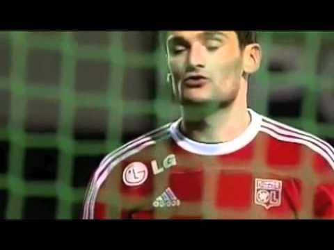 Olivier Giroud - All Montpellier Goals