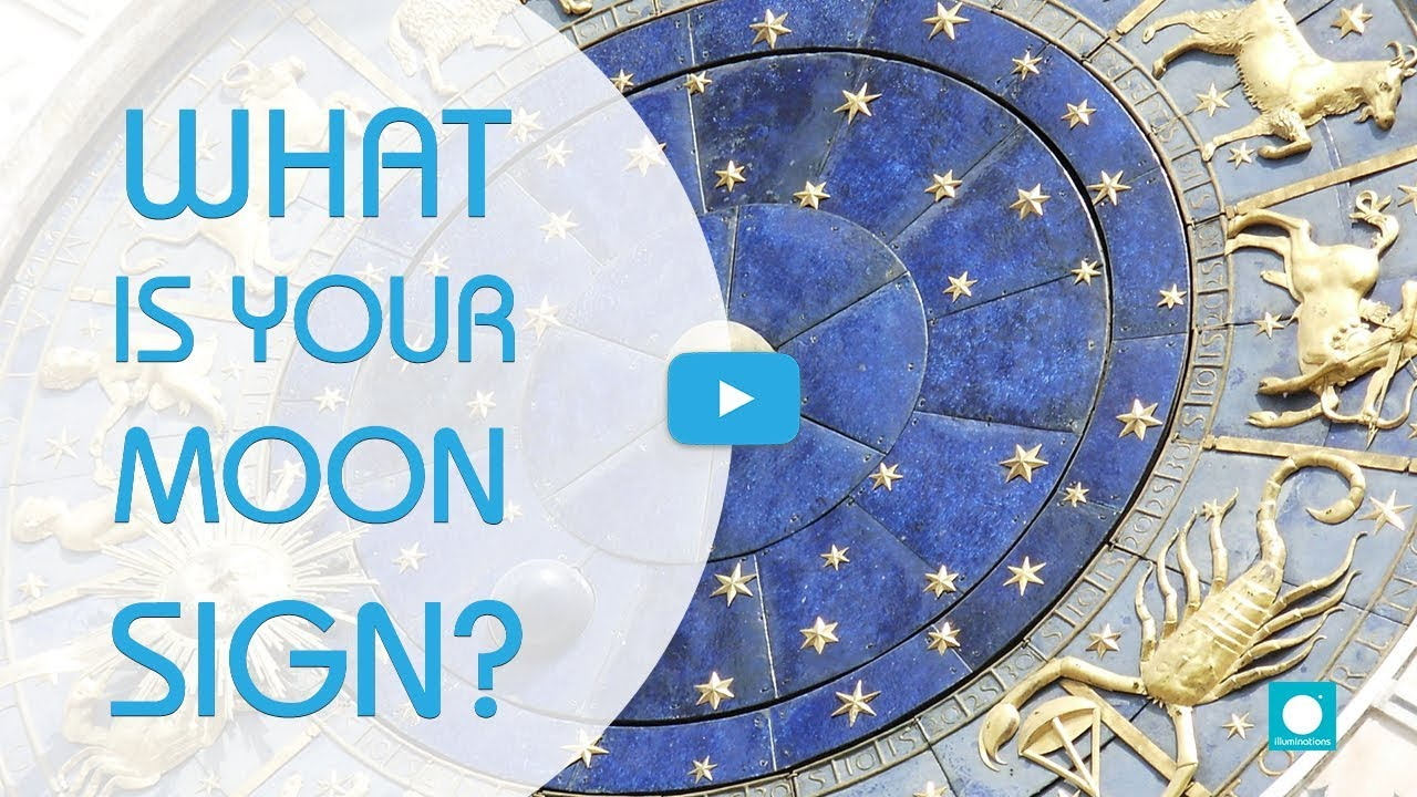 What is Your Moon Sign? Scientific Astrology with Greenstone Lobo    illuminations Dubai