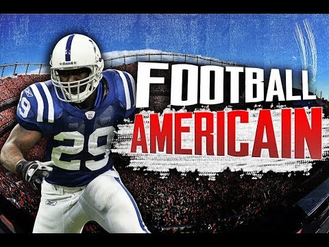 Football Americain Les Regles Du Football Americain Youtube