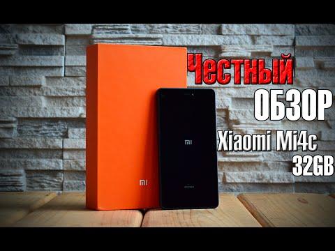 Обзор Xiaomi Mi4C 32GB: разогрев перед выходом Xiaomi Mi5 review от Andro-News