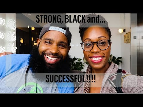 STRONG, BLACK & SUCCESSFUL | Britt Chat #10 |