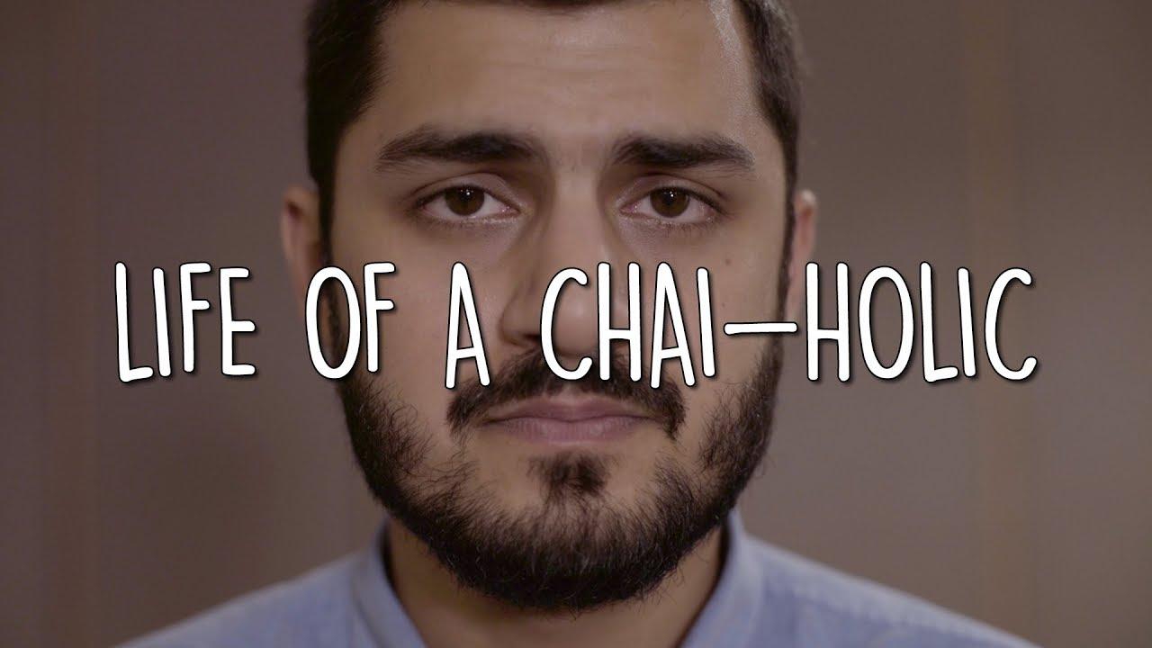 Life of a Chai-holic | MangoBaaz