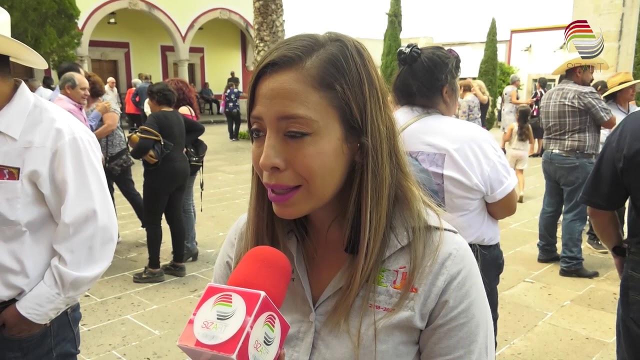 Celebran al Hijo Ausente, en Teúl de González Ortega
