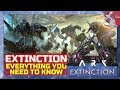 ARK Survival Evolved Extinction DLC! Everything You Need To Know Ahead Of Launch