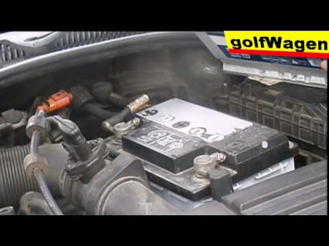 Ways How To Start Car Without Jumper Cables Vw Golf Gasoline