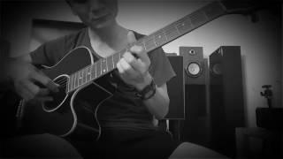 Khúc Thụy Du - guitar
