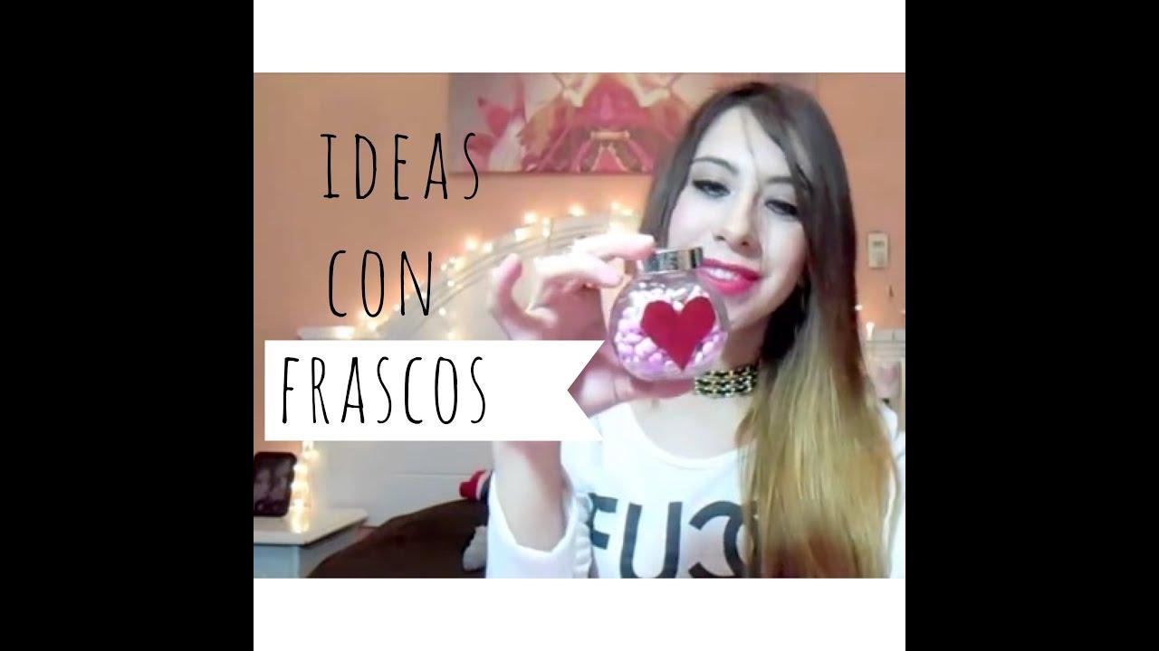 Ideas para san valentin con frascos valentines day ideas youtube - Ideas para sanvalentin ...