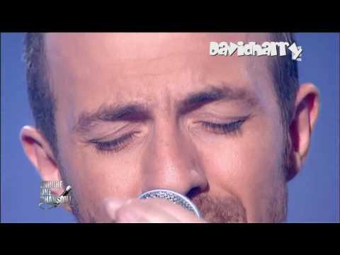 Calogéro En apesanteur (Live direct tv)