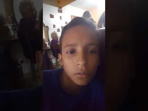 Video de Sebastián Suscríbete