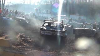 Irish bash Demo Derby