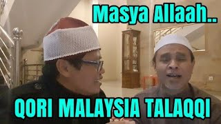 Download qori munadi bin muhajir malaysia talaqqi bersama qori mu'min mubarok indonesia