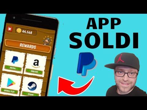 Guadagnare giocando: 4 applicazioni giochi davvero paganti