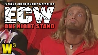 ECW One Night Stand 2005 Review | Wrestling With Wregret
