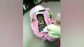 Funny Baby Fails 2020 #vitalvideos #viralcontents #cutebaby #funnybaby #covid19