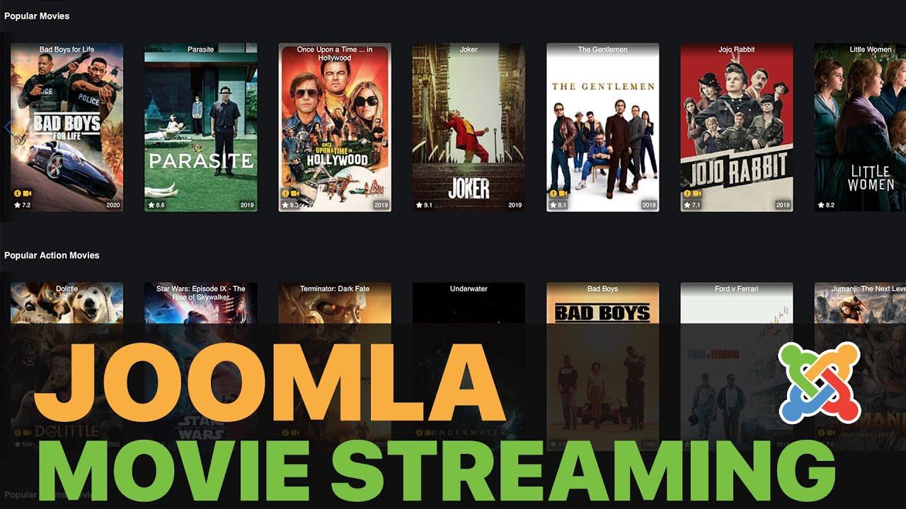 Adding Movies Using SP Movie Database