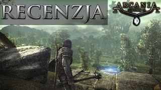 Arcania: Gothic 4 (PC)  - Recenzja gry - fabuła, świat, misje, bohaterowie, Bezimienny