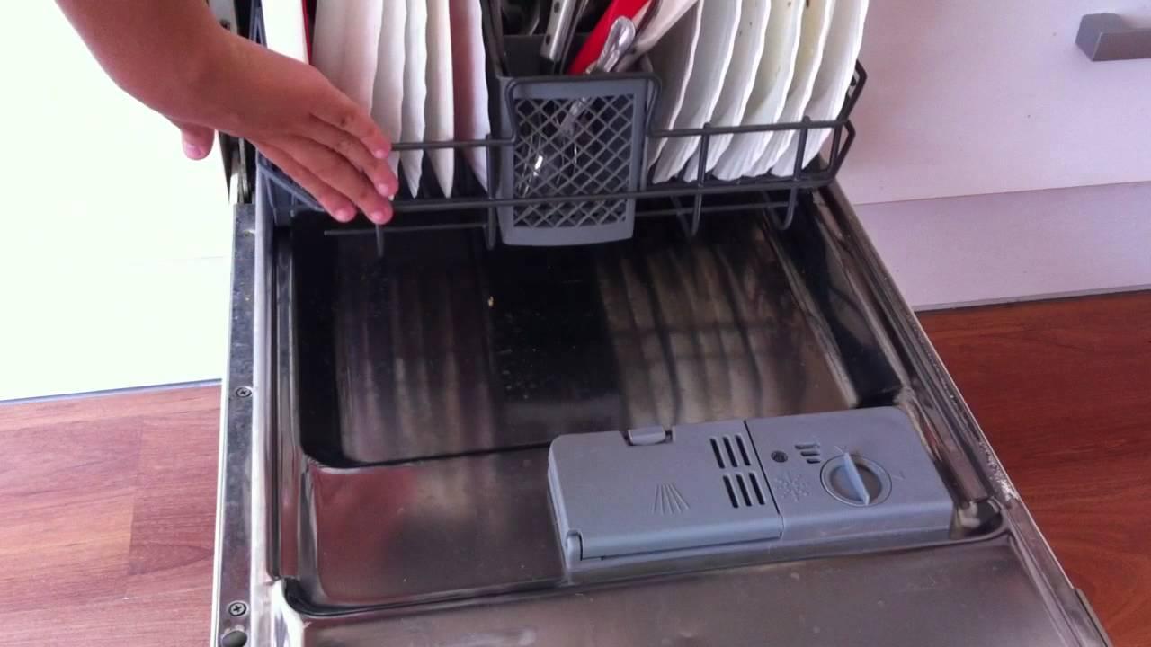 Consejos para el hogar: Cómo usar el lavavajillas ...