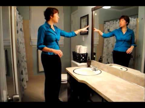 divine redesigns home staging bathroom tipswmv - Staging A Bathroom