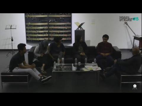 Bandung Contemporary Art Awards Live Stream