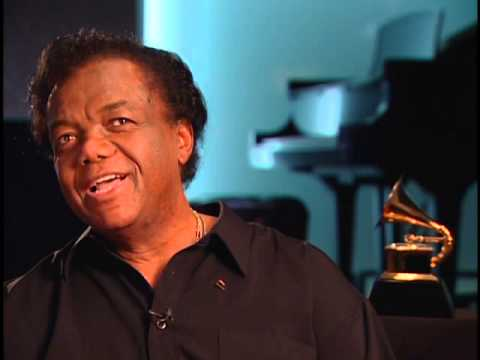Lamont Dozier On The Inspiration For His Lyrics