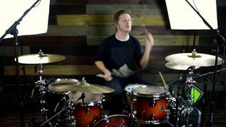 Download Chained to the Rhythm - Katy Perry ft. Skip Marley - Drum Cover MP3 song and Music Video