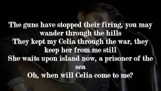 Watch Phil Ochs Celia video