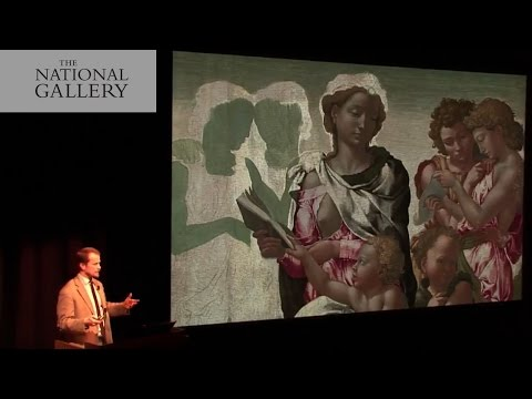 Curator's Introduction | The Credit Suisse Exhibition: Michelangelo & Sebastiano