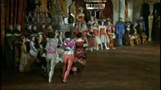 Swan Lake Pyotr Ilyich Tchaikovsky Nureyev & Fonteyn Danse Espagnole Act2