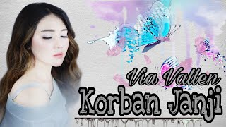 Video Via Vallen - Korban Janji ( Guyon Waton ) download MP3, 3GP, MP4, WEBM, AVI, FLV November 2018