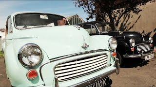 Morris Minors by The Charles Ware Morris Centre - A short documentary
