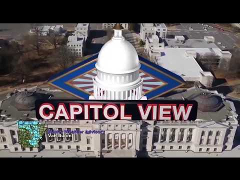 Bruce Westerman Discusses Tax Relief on Capitol View