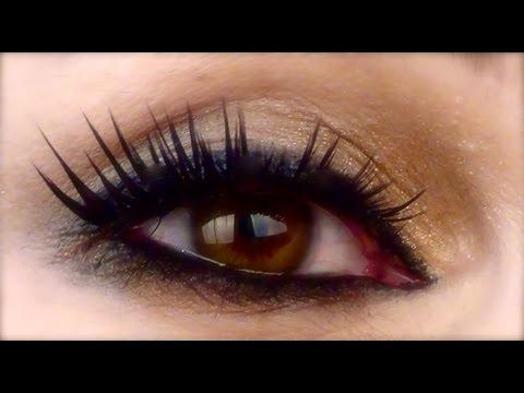 Jennifer love hewitt inspired makeup tutorial