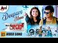 Mass Leader | Deepave Ninna | Full Hd Video Song 2018 | Dr.Shivarajkumar | Pranitha | Veer Samarth