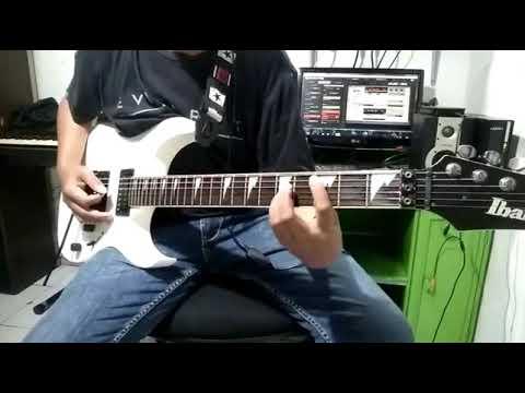 Mahal -  Meggy Z : Guitar Cover By: Arnos Kamjet
