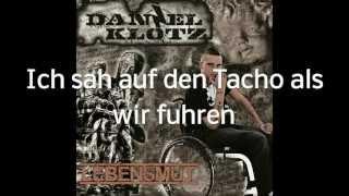 Daniel Klotz - Faust durch die Wand (2012)