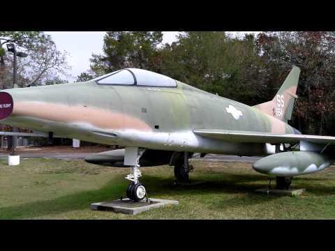 Eglin Air Force Armament Museum
