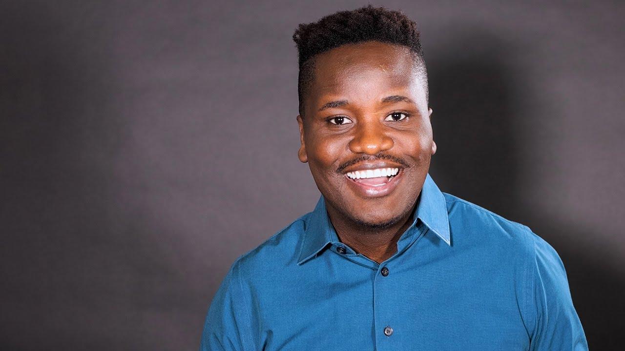 Hi, I'm James Okungu