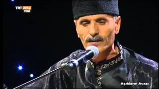 Aşık Paşa Susanoğlu ve Aşık Mahmut Karataş - Aşıkların Avazı - TRT Avaz