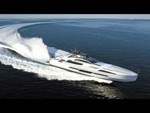 Arrival at Singapore Yacht Show 2016, NEW Incredible Superyacht by Pershing & much more