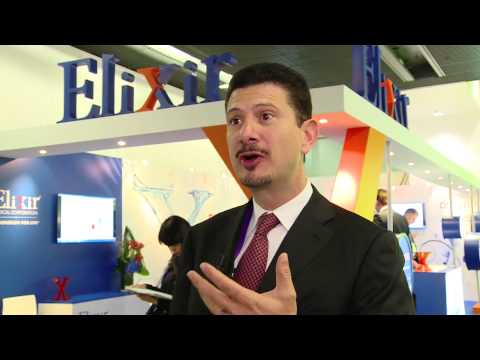 EuroPCR 2015 Industry Partner Interview : Elixir Medical