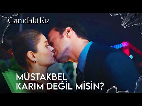 Sedat, Nalan'ın Dudaklarına Yapıştı | Camdaki Kız 9. Bölüm (Sezon Finali)