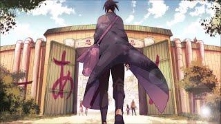 Naruto Shippuden Movie 3 OST - Silent Song