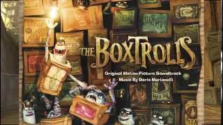 Baixar The Boxtrolls OST #12 - Allergic