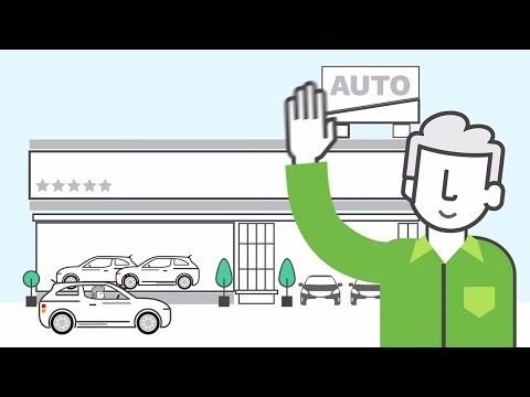 Hubio: Connected Car Platform