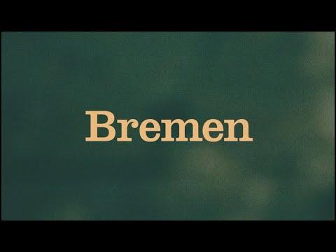 米津玄師 3rd Album「Bremen」クロスフェード