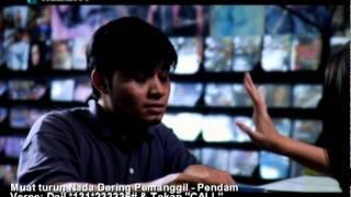 [MTV] Shahir - Pendam