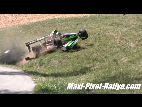 BEST OF HILLCLIMB RACING - CRASH, FAIL, FLATS-OUT, MISTAKES & PURE SOUND [HD]