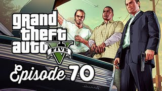 Grand Theft Auto 5 Walkthrough Part 70 - Fresh Meat (GTAV Gameplay Commentary )