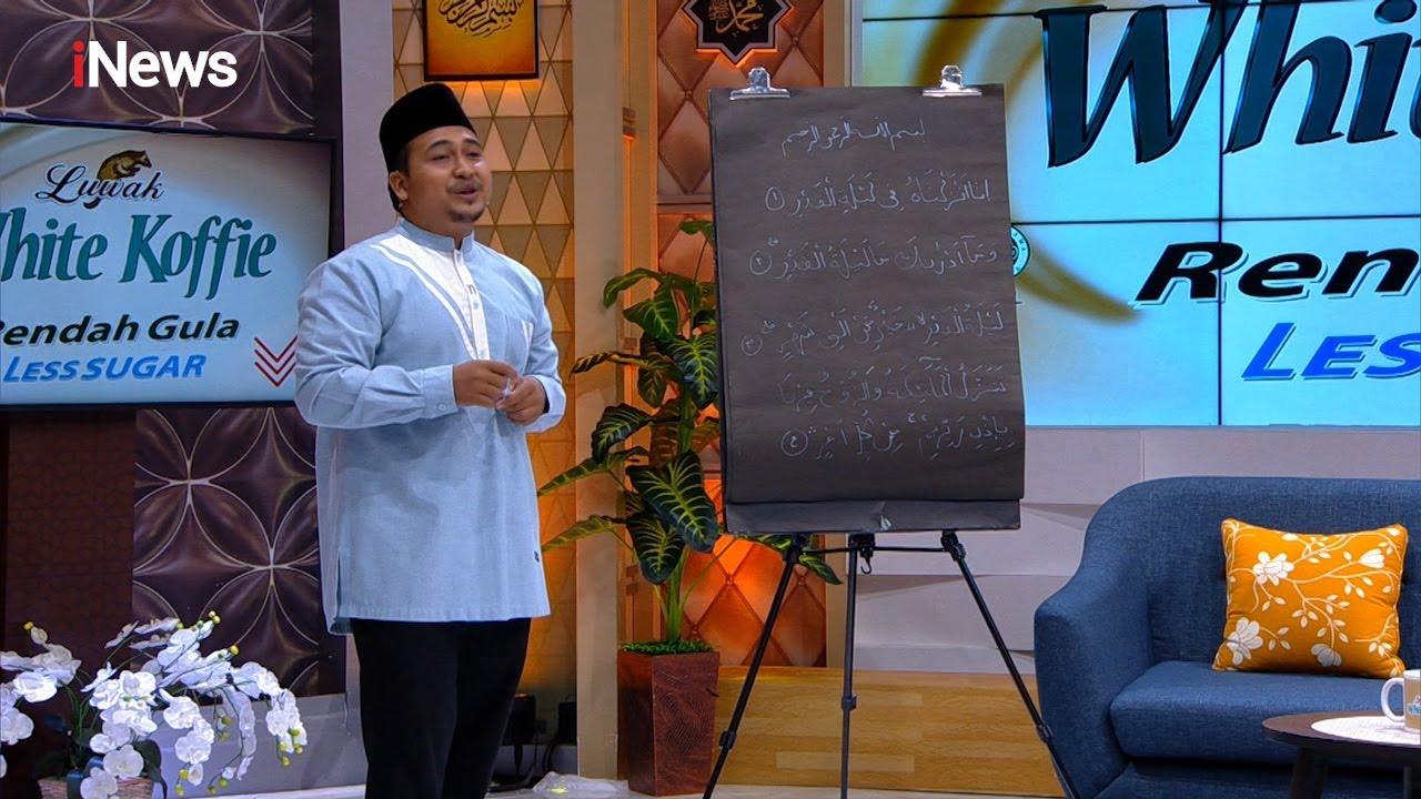Ngaji Yuk! QS Al Qoriah Ayat 6-11 Part 04 - CHI 09/08
